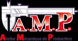 AMP - Atelier Mécanique de Production