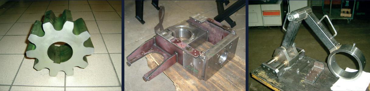 DMI - Maintenance Industrielle
